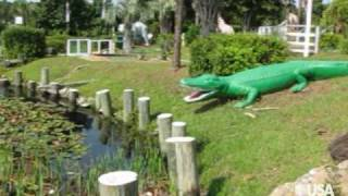 Best Miniature Golf Myrtle Beach