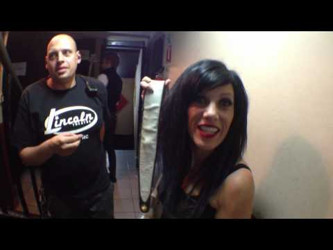 Skillet In South America Podcast