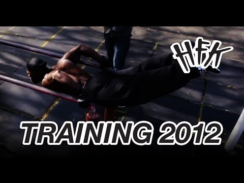 training - Like my on Facebook: http://www.facebook.com/HannibalForKingOfficial My Team: http://www.facebook.com/TrecNutrition Latest video with Hanibal For King presen...