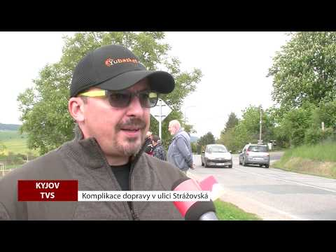 TVS Kyjov 25. 5. 2019
