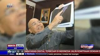 Video Special Interview With Claudius Boekan #1: Penyebab Lion JT 610 Jatuh MP3, 3GP, MP4, WEBM, AVI, FLV November 2018