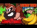 Donkey Kong Country  The Completionist  New Game Plus