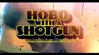Nonton Hobo With A Shotgun  Fake Trailer  Film Subtitle Indonesia Streaming Movie Download