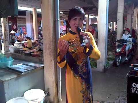giong Ca hát rong duong pho Hà Chi - quẩy cực xung