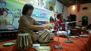 Download Lagu Main Charagh Hun Yasu Naam Ka by Nasim Shahid and Sunny Jimmy on Tabla Mp3