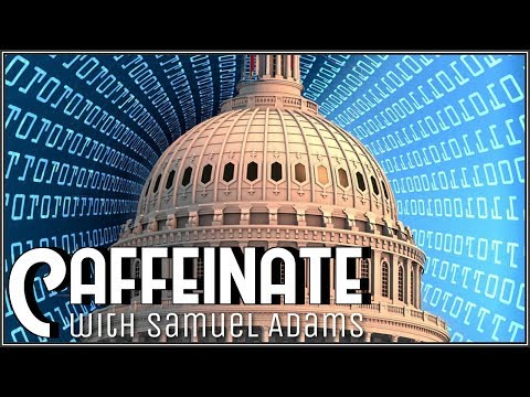 Caffeinate 5.17.18 | Senate Reverses FCC Ruling on Net Neutrality
