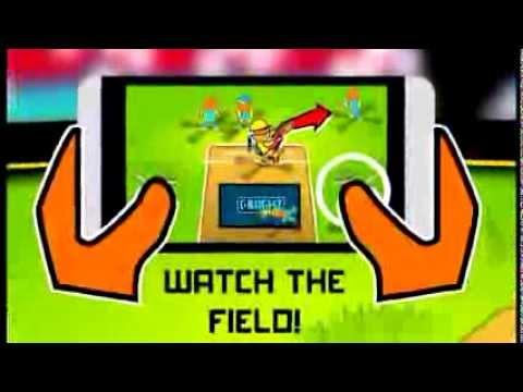 Video of SUPER CRICKET + Premier League