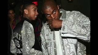 Kanye West ft. Tyga- Make You Love Me [Yandhi]