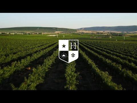 Hedges Family Estate on Red Mountain - Washington State Wine