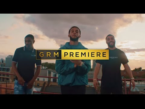 Wauve Feat. Yungen & T Mulla – Stay Dreamin (Remix) [Music Video] | GRM Daily