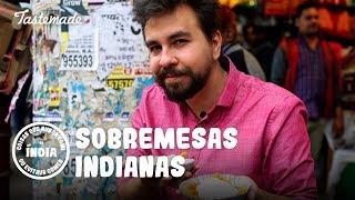 Video Sobremesas Indianas | COISAS QUE NUNCA COMI MP3, 3GP, MP4, WEBM, AVI, FLV Mei 2018