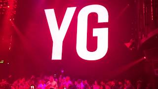 YG - Suu Whoop - LIVE @ TIME Nightclub 420
