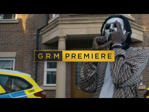 LD (67) ft. Young Adz – So Fly [Music Video] | GRM Daily