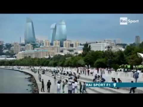 İtaliya telekanalında Azərbaycan haqqında reportaj