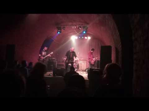 Dezinfekce - Dezinfekce (Rattus Czech Tour 2017)