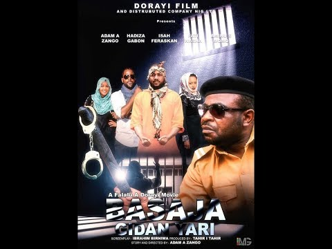 BASAJA GIDAN YARI  Part 2 (Hausa Films 2018) (Hausa Movies) (Full HD, English Subtitle) Adam A Zango