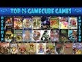 Dolphin Emulator | Top 25 Nintendo GameCube Games of All Time! [1080p HD]