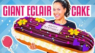 SUBSCRIBE For New Vids Every TUESDAY! - http://bit.ly/HowToCakeItYT Camp Cake is BACK & Better Than EVER! Wanna ...