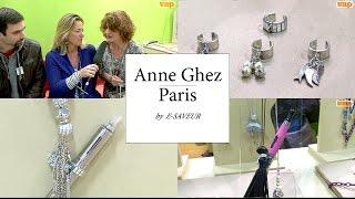 45% des vapoteurs sont des …vapoteuses : accessoires Anne Ghez by E-saveur
