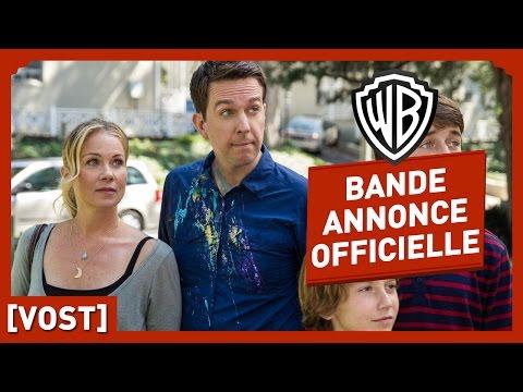 Vive Les Vacances (Vacation) - Bande Annonce Officielle (VOST) - Ed Helms / Christina Applegate