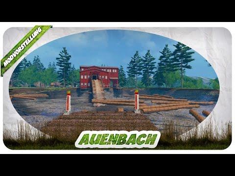 Auenbach v1.5.1
