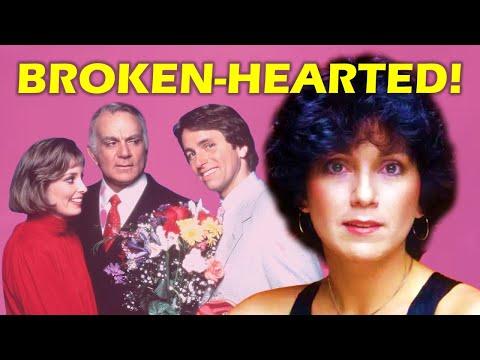 Here's Why Three's Company Left Joyce DeWitt Heartbroken!