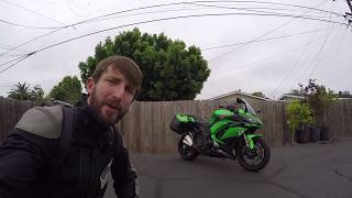 6. MC Commute - 2017 Kawasaki Ninja 1000
