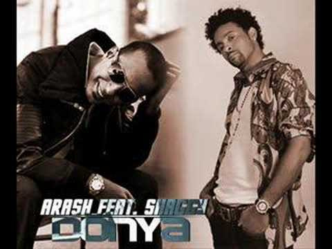 Arash feat. Shaggy Donya Remix