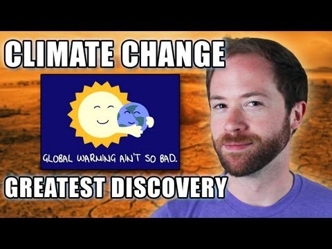 Is Discovering Global Warming Our Greatest Scientific Achievement?