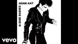 Adam Ant - Beat My Guest (Audio)