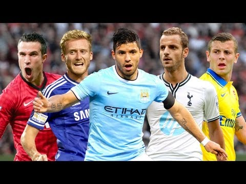 premier league - With the Premier League returning this weekend, Football Daily presents 10 amazing facts you didn't know about the most watched football league in the world....