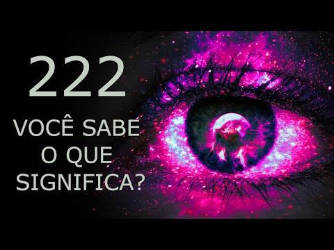 222 Você Sabe o que Significa?