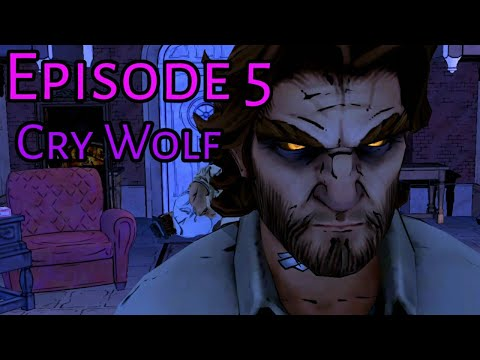 """""""Cry Wolf"""" 