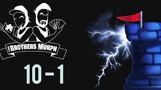 Top 100 Games (10 to 1) - The Brothers Murph