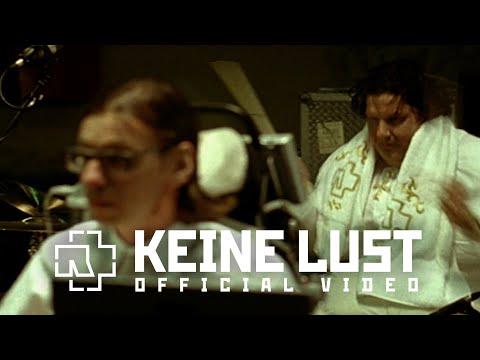 Rammstein – Keine Lust