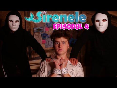 VANATORII DE SIRENE | EPISODUL 4 - SIRENELE