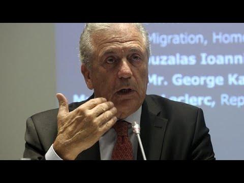 «Κουκουλοφόρους, ψευδομάρτυρες και σκευωρία» καταγγέλλει ο Δ. Αβραμόπουλος στην υπόθεση Novartis…