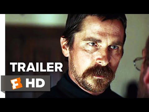 Hostiles Trailer #1 (2017) | Movieclips Trailers