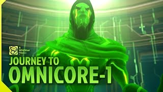 WildStar: Journey to Omnicore-1