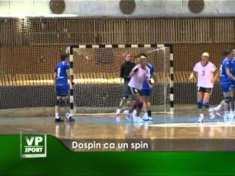 Dospin ca un spin