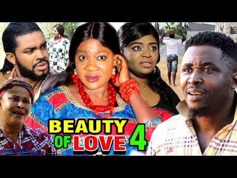 THE BEAUTY OF LOVE SEASON 4 (New Hit Movie) - Mercy Johnson 2020 Latest Nigerian Full HD