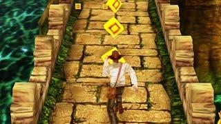 Tomb Runner Full Gameplay Walkthrough