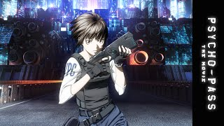 Nonton Psycho Pass The Movie   Trailer Film Subtitle Indonesia Streaming Movie Download