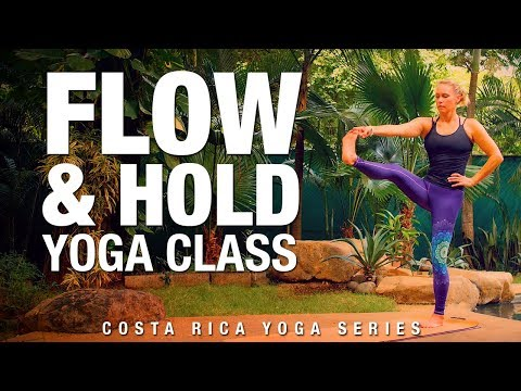 45 to 60 Minute Yoga Classes