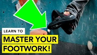 3 Tips to IMPROVE your Footwork and Technique by  rockentry