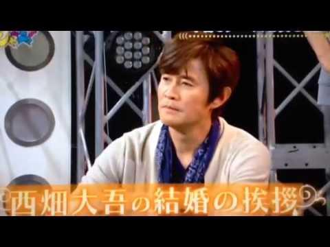 【なにわ皇子】西畑大吾 トーク集【かわいい】
