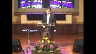 2-2-2013 Can I Trust GOD With My Future - Pastor Shawn Boonstra
