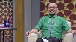 Video KICK ANDY - MERINDU CINTA ILAHI #1 (AHMAD ZAKI - PUNK MUSLIM) MP3, 3GP, MP4, WEBM, AVI, FLV Juni 2019
