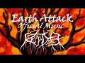 Kriptyde - Earth Attack