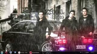 Download Lagu Ummon - Yomg'ir Mp3